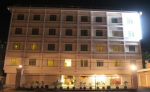 Hotel Acacia Dimapur