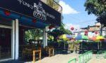 Funky Buddha restaurant Dimapur