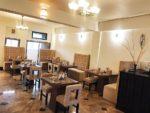 Restaurant 'Olive Garden' at Hotel Grand Tizu