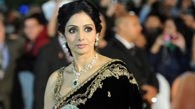 Sridevi died of accidental drowning, not heart attack