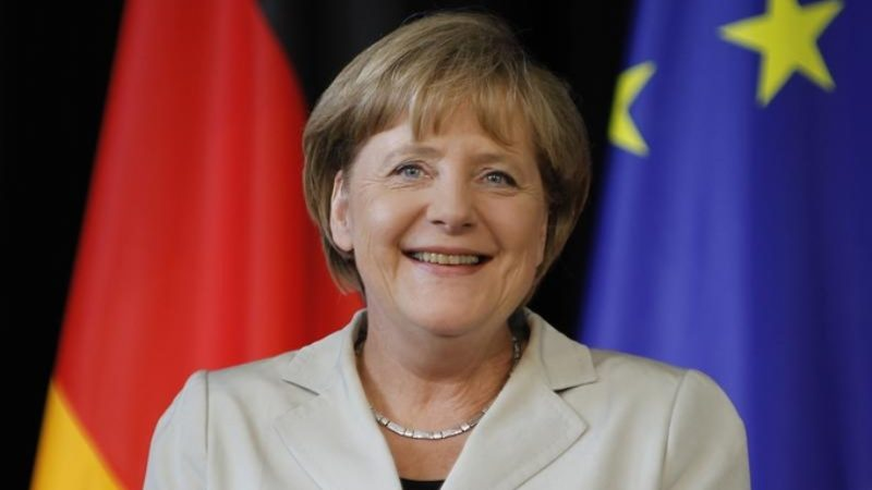 Angela Merkel returns as  chancellor for fourth term
