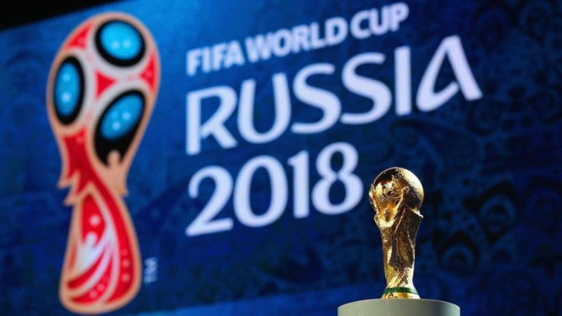 Football's lawmakers approve VAR technology for World Cup