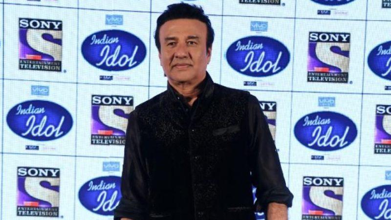 Indian Idol judge Anu Malik hit by #MeToo wave