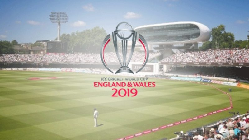 Cricket World Cup 2019: Full match schedule, timings